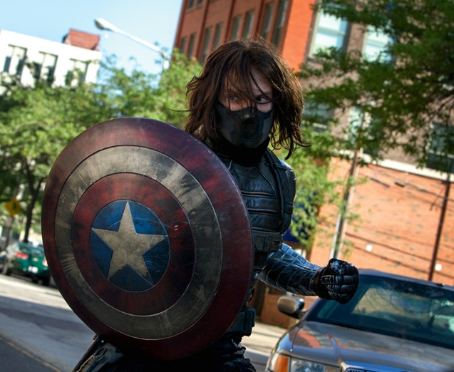 Photo for Captain America: The Winter Soldier Clues, Hints and References