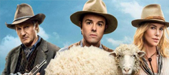 movie review A Million Ways to Die in the West