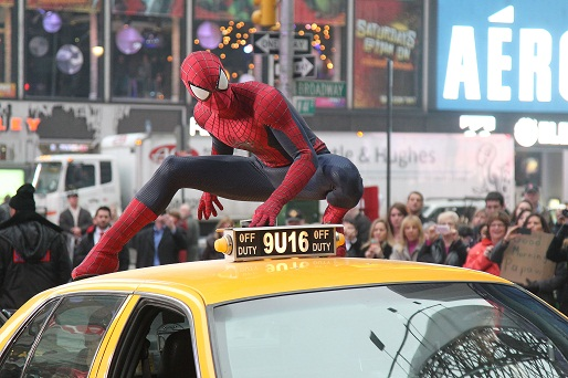 7 Reasons Amazing Spider-Man 2 is the best Spider-Man Yet