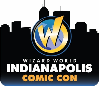 Wizard World Indianapolis 2015