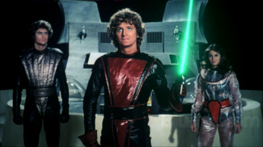 Starcrash int.