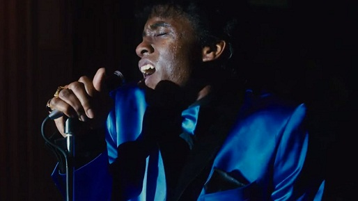 Get On Up movie review inside