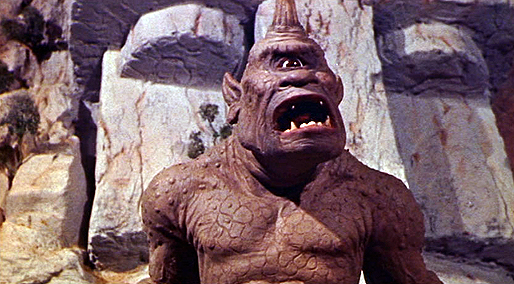 12 Herculean Myth And Monster Movies Part I The Film Yap