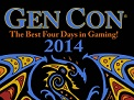 Photo for Gen Con Convention Diary