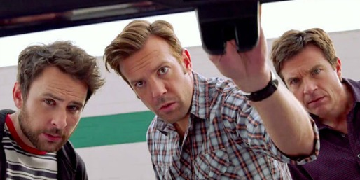 Horrible Bosses 2 - inside