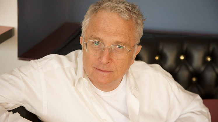 Randy Newman composer for the movies