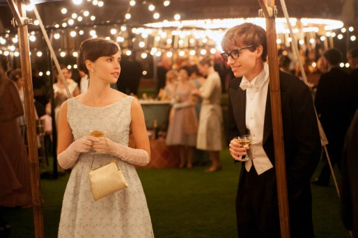 The Theory of Everything - inside