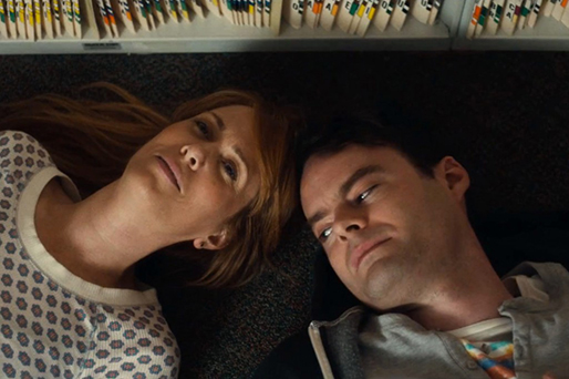 Skeleton Twins Inside