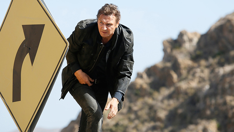 "Liam Neeson reprises his role as Bryan Mills in 20th Century Fox's ""Taken 3,"" reportedly the last in the franchise and directed by Olivier Megaton"