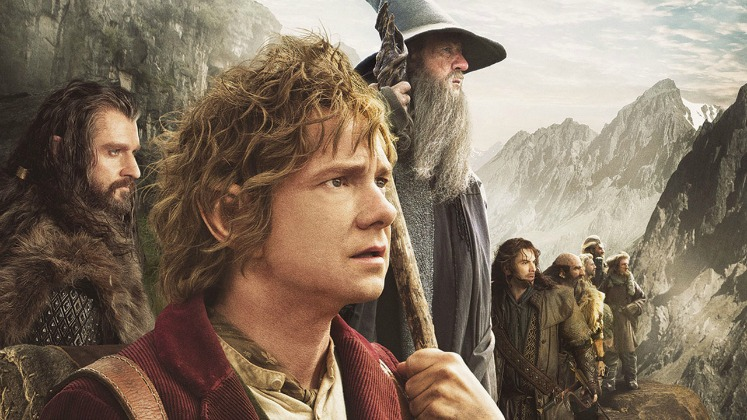 The Hobbit the Battle of Five Armies - lede