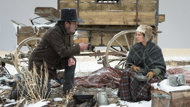 The Homesman - lede