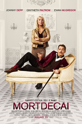 "Image for INDIANAPOLIS!! Win Passes to ""Mortdecai""!"