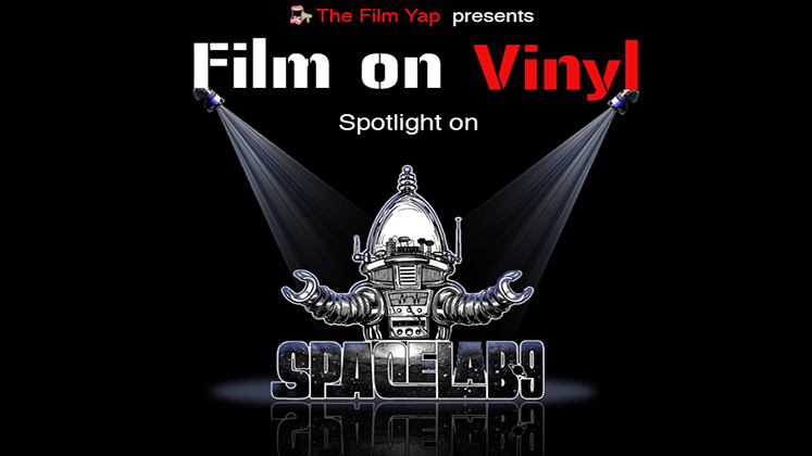 Photo for Film on Vinyl: Spotlight on Spacelab 9
