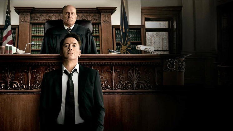 Featured Image for The Judge