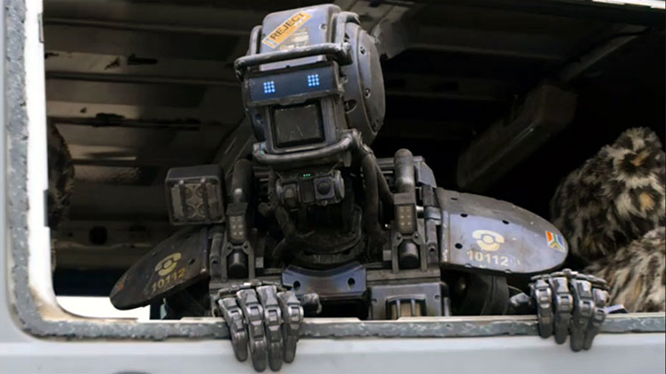 Featured Image for Chappie