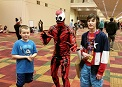 Photo for Indiana Comic Con Diary, Day 2