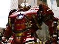 "Photo for ""Avengers: Age of Ultron"" trailer will Hulk your socks off"