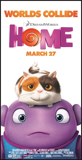 "Image for INDIANAPOLIS!! Win Passes to see ""Home""!"