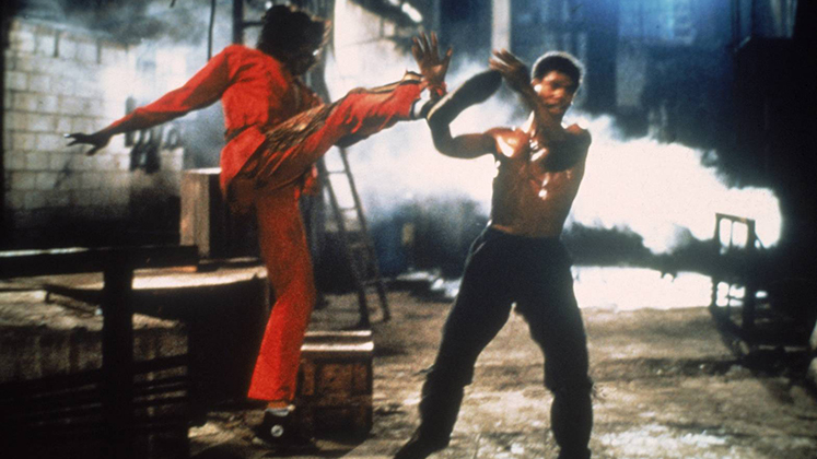 """Featured Image for Class of 1985: """"The Last Dragon"""""""