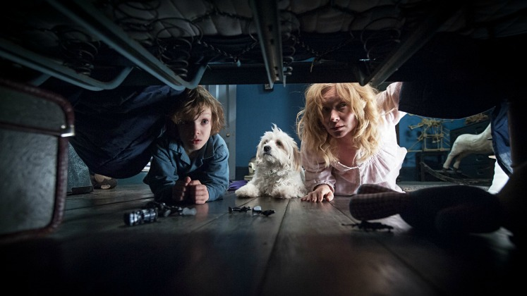 Featured Image for The Babadook