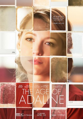 "Image for INDIANAPOLIS!! Win Passes to ""The Age of Adaline""!"