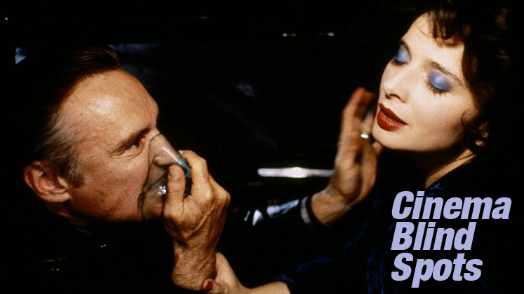 Featured Image for Cinema Blind Spots: Blue Velvet (1986)