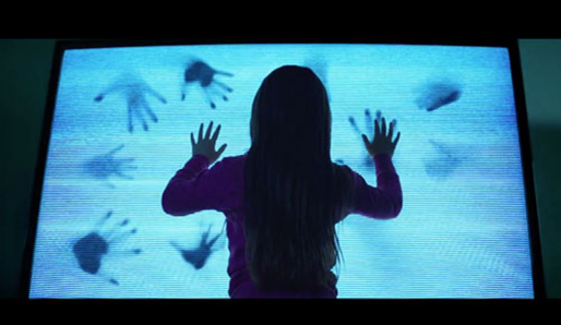 "Kennedi Clements stars in the 2015 remake of ""Poltergeist,"" directed by Gil Kenan and released by 20th Century Fox."