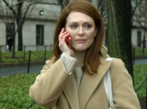 Still Alice - inside
