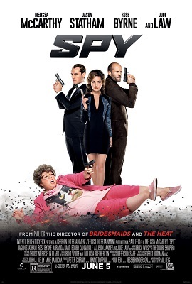 "Image for INDIANAPOLIS! Win passes to see the new comedy ""Spy"""