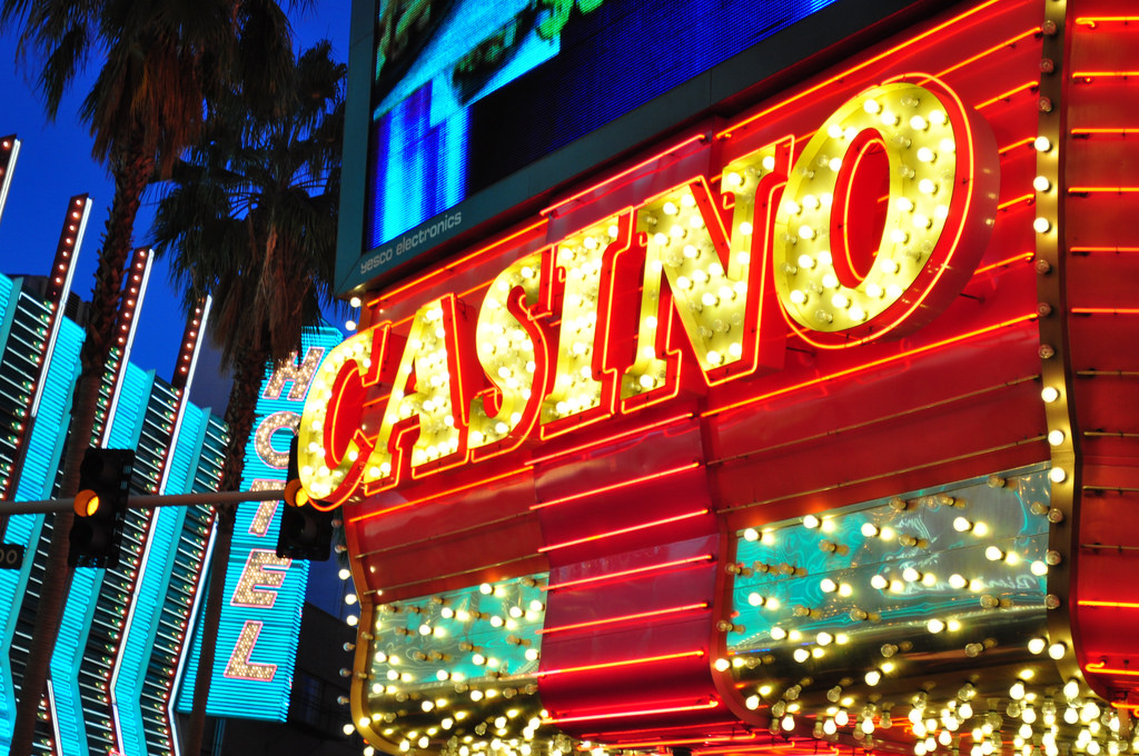 casino gambling movies