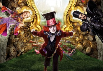 Alice Through the Looking Glass - featured
