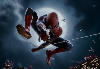 Amazing Spiderman Featured