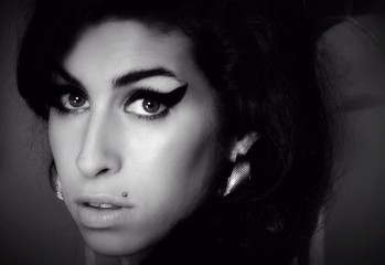 "The life and death of soul singer Amy Winehouse is documented in the new movie ""Amy"" (2015)."