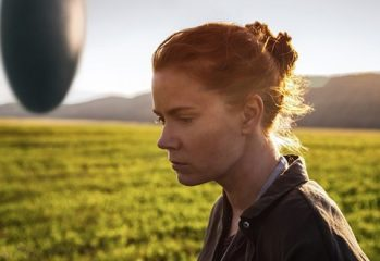 """Amy Adams stars in """"Arrival,"""" a 2016 Paramount Pictures release directed by Denis Villeneuve."""