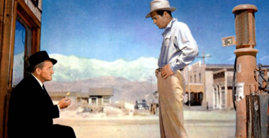 Bad Day At Black Rock 1955 The Film Yap