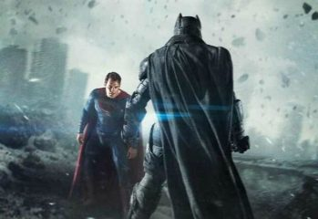 Batman v Superman Dawn of Justice - featured