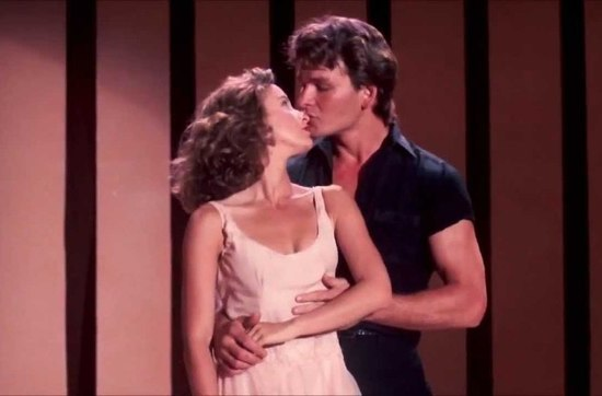 Dirty Dancing 1987 The Film Yap