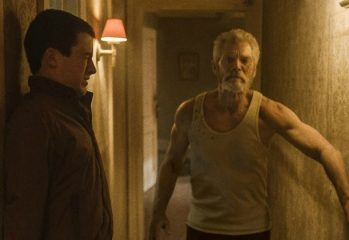 Don't Breathe - Featured