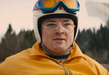 Eddie the Eagle - featured
