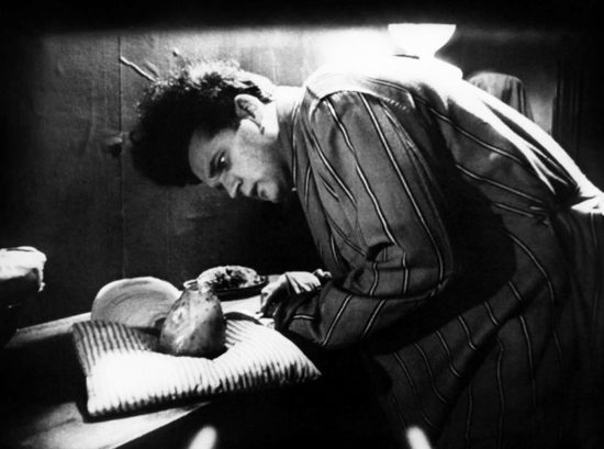 Eraserhead 1977 The Film Yap