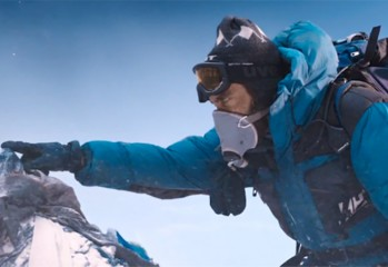 "Jake Gyllenhaal stars as expedition group leader Scott Fischer in ""Everest,"" an adventure drama based on true events and directed by Baltasar Kormakur."