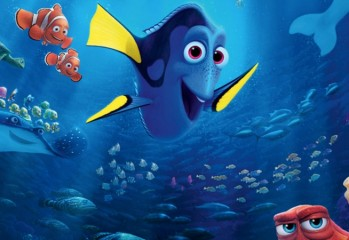 Finding Dory - featured