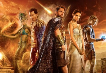 Gods of Egypt - featured