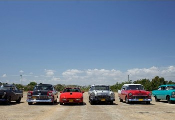Havana Motor Club - featured