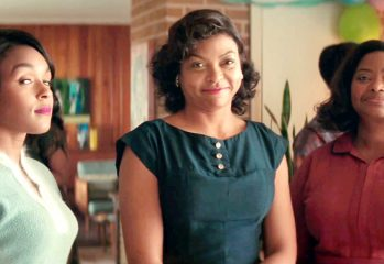 "Janelle Monáe, Taraji P. Henson and Octavia Spencer star in ""Hidden Figures,"" a 20th Century Fox release."