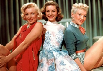 How to Marry a Millionaire - featured