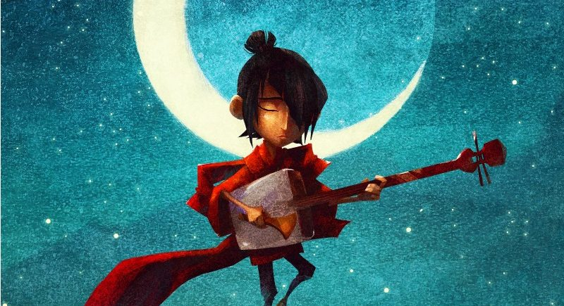 Kubo and the Two Strings - featured