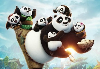 Kung Fu Panda 3 - featured