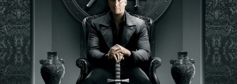 Last Witch Hunter - Featured