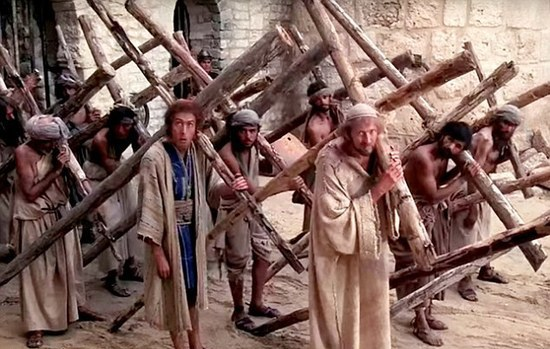 Life Of Brian 1979 The Film Yap